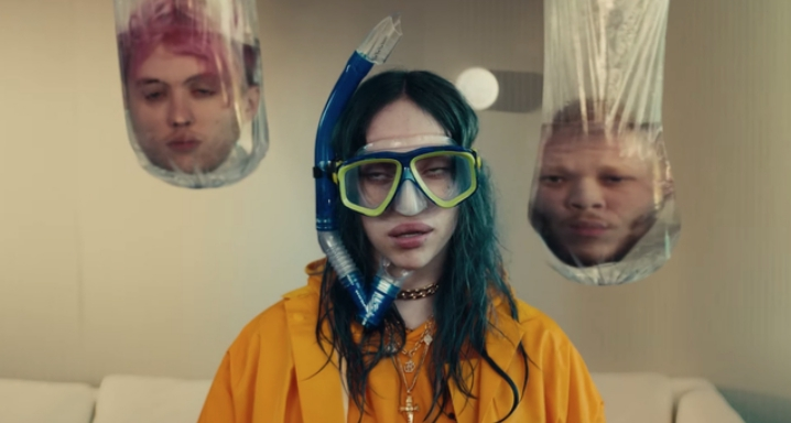 Is Billie really a bad guy? Billie Eilish – bad guy Lyrics Meaning