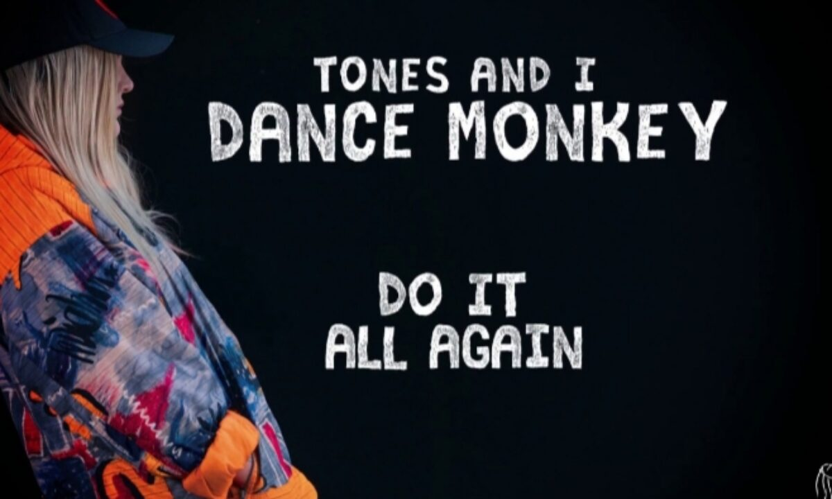 Tones And I Dance Monkey Lyrics Meaning Seeks Validation As An Artist Laviasco