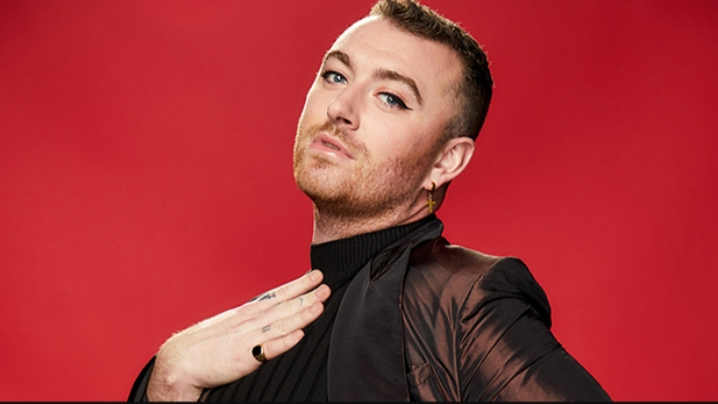 Sam Smith 'To Die For' Lyrics Meaning Suggests Negative View of the World
