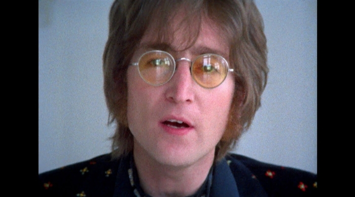 Controversial Communist Manifesto Inside John Lennon 'Imagine' Lyrics Meaning