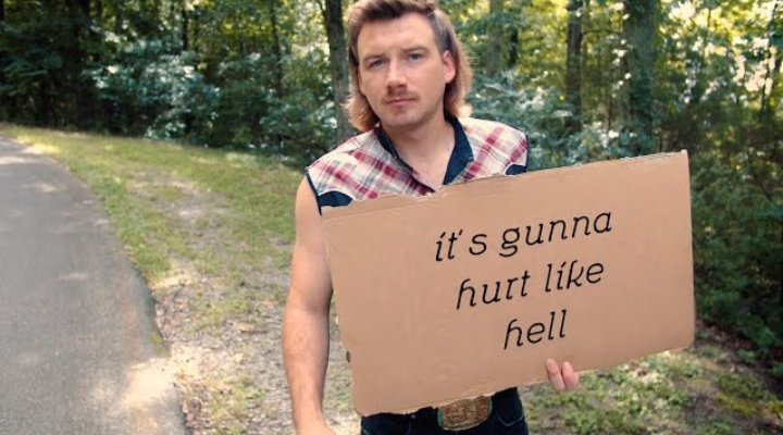 What Is Morgan Wallen 'Heartless' Lyrics Meaning ft. DJ Diplo?