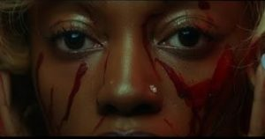 The Weeknd 'In Your Eyes' Lyrics Meaning With His Head Chopped Off