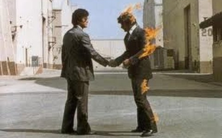Revisiting Classic Pink Floyd 'Wish You Were Here' Lyrics Meaning