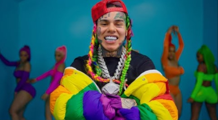 Desperate For Number 1 on Billboard 6ix9ine 'GOOBA' Lyrics Meaning With Girls After Jail